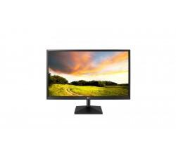 Monitor LG LED 20P(19.5P) HD 16:9 5ms VGA/HDMI Preto - 20MK400H-B