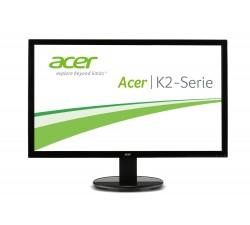 """Monitor ACER K2 K242HLbd 24\"""" LED 16:9,  1.920 x 1.080, DVI 60Hz, Lum: 250 cd/m²"""