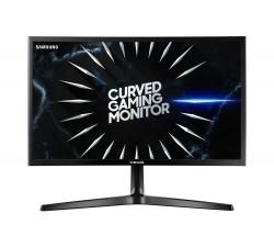 Monitor Samsung 23.5P LED FullHD Curvo 144Hz 1800R HDMI Gaming - LC24RG50FQUXEN