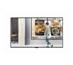 """Monitor LG Digital Signage 55\"""" FullHD 2.500cd/m2 HDMI/DP/DVI-D/RJ45/IR/RS232C/USB/External Speaker"""