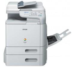 Impressora EPSON MultifunçõesAcuLaser CX37DTN C11CB82011BZ