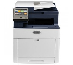 Impressora Multifunções XEROX Laser Cor WC 6515 - 6515V DNI