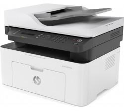 Impressora Multifunções HP Laser 137fnw
