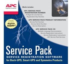 APC Service Pack 3 Year Warranty Extension-WBEXTWAR3YR-SP-03