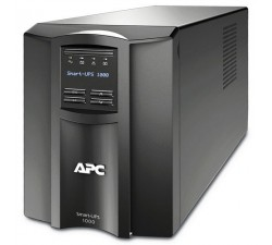 UPS APC Smart-UPS 1000VA LCD with SmartConnect - SMT1000IC