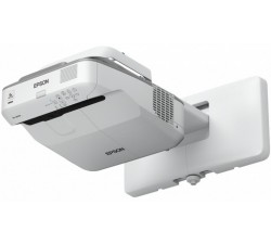 Video Projector EPSON EB-680 - V11H746040