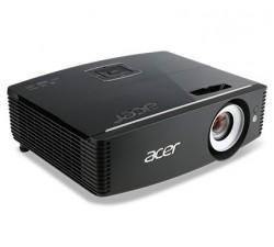 Video Projetor ACER P6200 XGA, DLP 3D, 5000Lm, 20000:1, HDMI, RJ45,V Lens shift