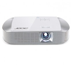 Video Projector ACER K137i DLP 3D WXGA 700Lm 100.000/1 HDMI/SD/USB/WiFi SRS WOW HD EURO/UK EMEA
