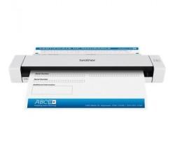 Scanner Brother Portatil A4 Cores - DS-620