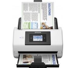 Scanner Vertical EPSON WorkForce DS-780N - B11B227401