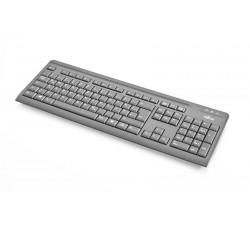 TECLADO FSC KB410 USB Preto S26381-K511-L475