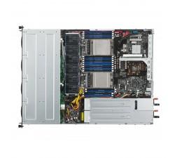 Barebone ASUS Rack-1U DP-Mainstream LGA2011-3 RPSU - RS500-E8-RS4 V2