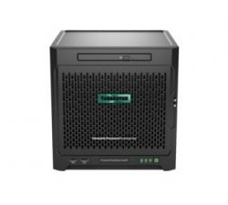 Svr/TV HPE Microserver Gen10 AMD Opteron X3216 8GB 4xNHP LFF