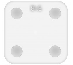 Balança XIAOMI Mi BodyComposition Scale
