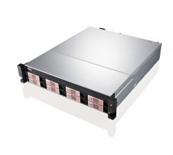 NAS FSC CELVIN QR1006 16TB (8x2TB) - S26341-F107-L982