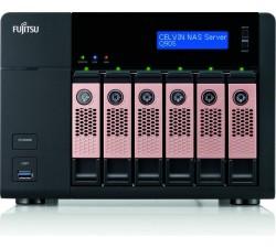 NAS FSC CELVIN Q905 36TB (6X6TB) - VFY:CQ905XX060E1