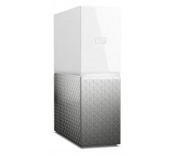 Sistema armazenamento externo WD My Cloud Home 6TB