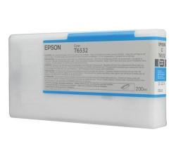Tinteiro EPSON SP 4900 CYAN 200ml C13T653200