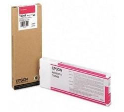 Tinteiro EPSON SP 4800 Magenta220ml - C13T606B00