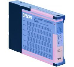 Tinteiro EPSON SP 7600/ 9600 Magenta Claro 110Ml C13T543600