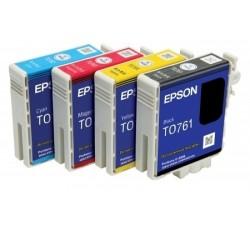 Tinteiro EPSON SP 7900/9900 CINZENTO CLARO 700 ml C13T636900