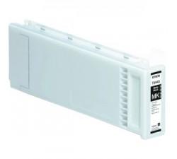 Tinteiro EPSON SC-T3/5/7000 PRETO Matte 700 ml C13T694500