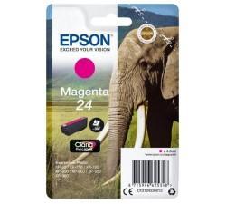 Tinteiro EPSON Magenta Serie 24 XP-750/850/950/55 - C13T24234012