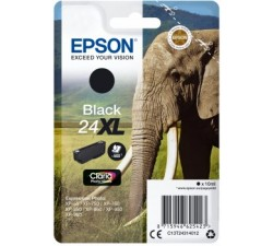Tinteiro EPSON Preto Serie 24XL XP-750/850/950/55 - C13T24314012