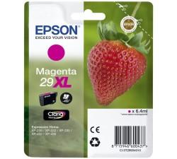 Tinteiro EPSON Serie 29XL Magenta XP-235/332/335/432/435 - C13T29934012