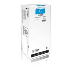 Tinteiro EPSON Supply unit XXL Cyan 75000p WF-R8590 - C13T869240