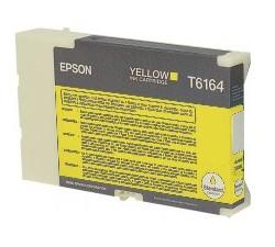 Tinteiro EPSON Amarelo B300/ B500 - C13T616400