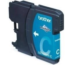 Tinteiro Brother LC1100HYC Cyan P/MFC-6490CW,5890CN,5895CW