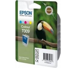 Tinteiro EPSON Côr Stylus Photo 1270 / 900 - C13T00940110