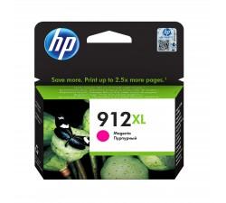 Tinteiro HP 912XL Magenta