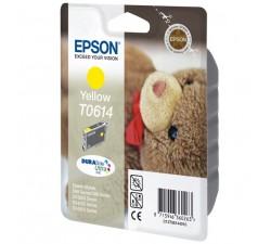 Tinteiro EPSON Amarelo D68/D88/DX4800/DX38x0 C13T06144010