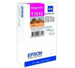 Tinteiro EPSON Magenta Cap. extra WP-4000/4500 - C13T7013401