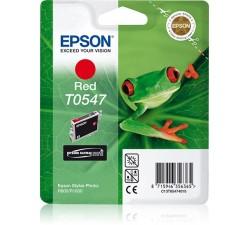 Tinteiro EPSON Vermelho T0547 - C13T05474020